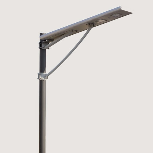 Who is All in one Solar Led Street Lights?