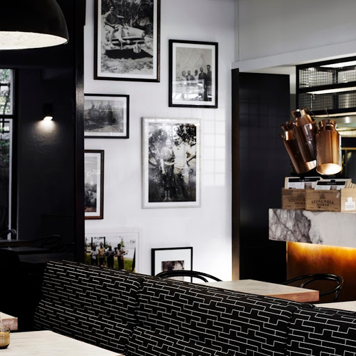 Who is Cecconis Flinders Lane?