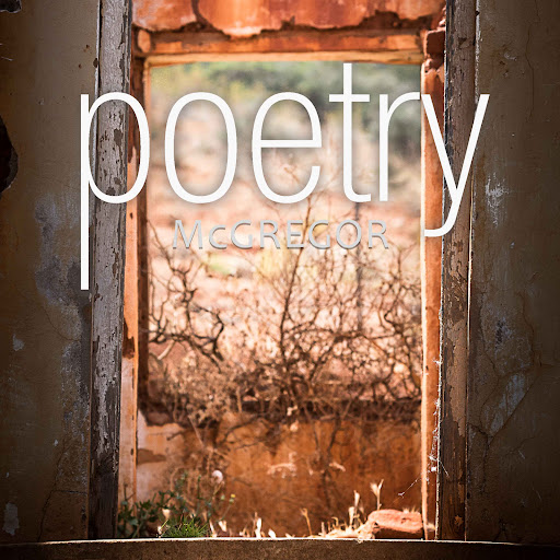 Who is The McGregor Poetry Festival?