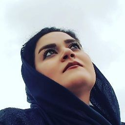 fatemeh a instagram, phone, email