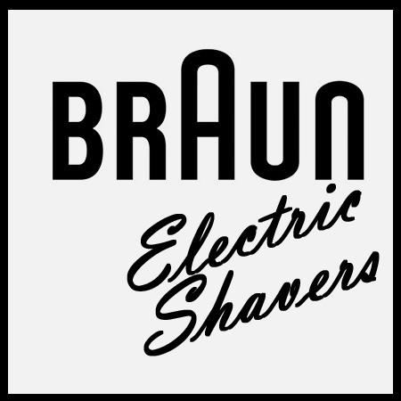 Braun Electric Shavers instagram, phone, email