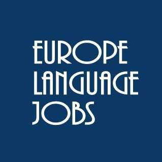 Who is Europe Language Jobs?