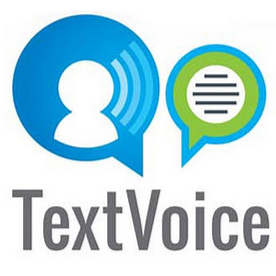 Who is Text Voice?