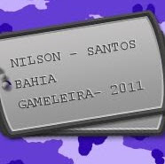 Who is nilson Santos?