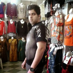 Mostafa Ahmadian photo, image