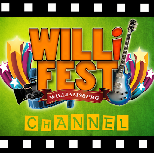 Who is WILLiFEST Channel?