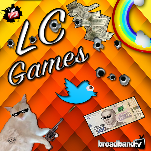 LC Games ᴮᴿ instagram, phone, email