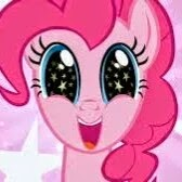 Who is pinkie pie?