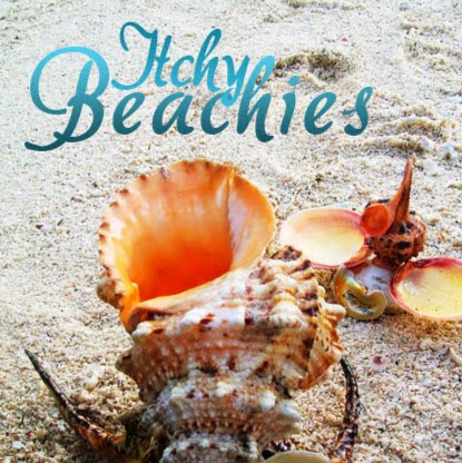 Who is Itchy Beachies?