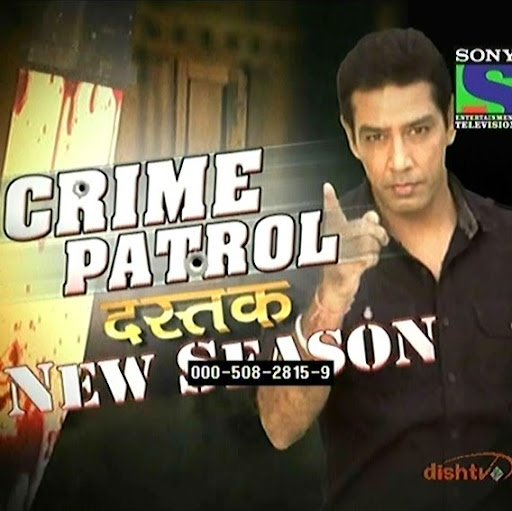 Crime Patrol instagram, phone, email