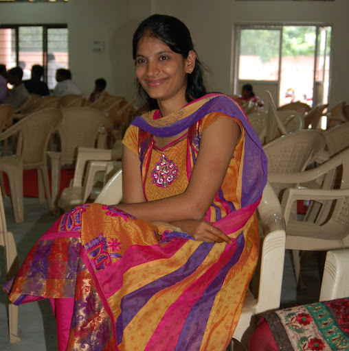 Who is Susmita Kadapa?