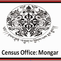 Who is Census Mongar?