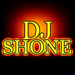 Who is DJ SHONE OFFICIAL?