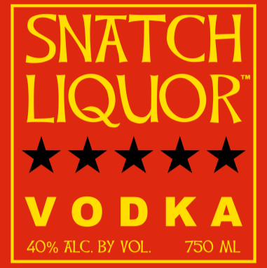 Who is Snatch Liquor?