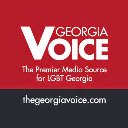 Who is Georgia Voice?