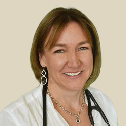 Who is Dr. Cathy Baird - General Practitioner?