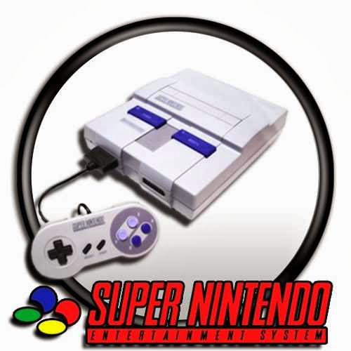 Who is Super Nintendo?