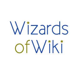 Who is Wizards of Wiki?