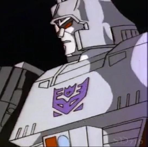 Who is Soundwave Megatron?