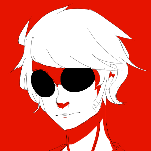 Who is Dave Strider?