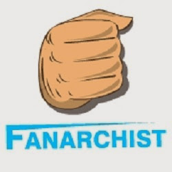 Who is The Fanarchist?