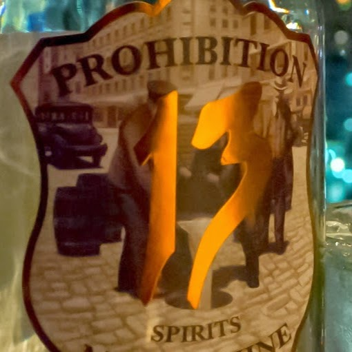 prohibition13 Spirits instagram, phone, email