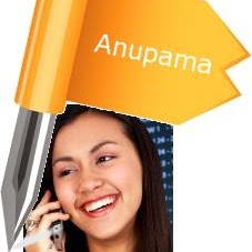 Who is Anupama Nayak?