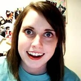 Who is Overly Attached Girlfriend?