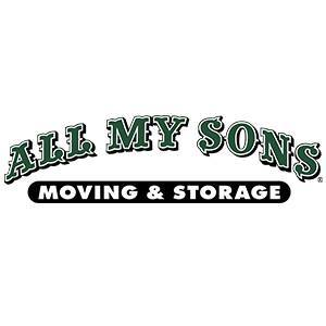 All My Sons Moving & Storage instagram, phone, email