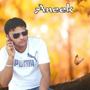 Aneek Singh picture, photo