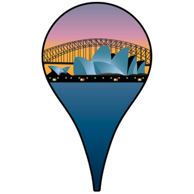 Who is Google Local Sydney?
