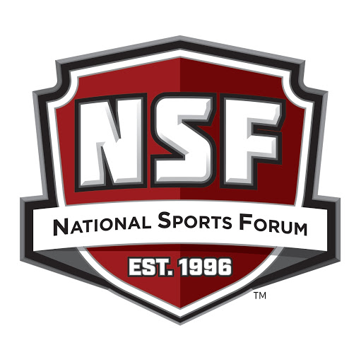 Who is National Sports Forum?