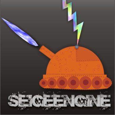 Who is seigeengine?