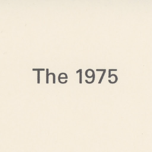 Who is The 1975?
