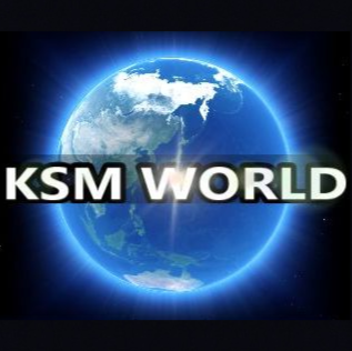 KSM WORLD サブチャンネル instagram, phone, email