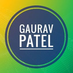 Who is Gaurav Patel?