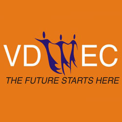 Who is VDIEC Global Connect Pvt Ltd?