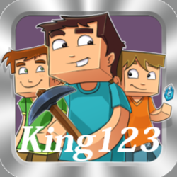 Who is King123?