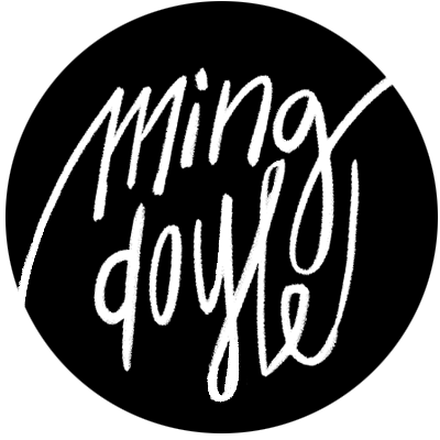 Who is Ming Doyle?