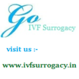 Go Ivf Surrogacy instagram, phone, email