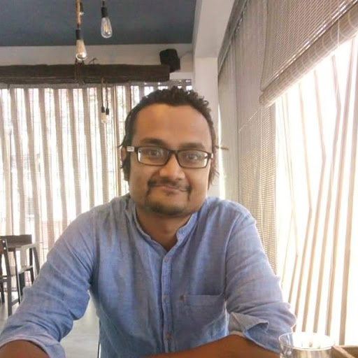 Who is Prasenjit Biswas?