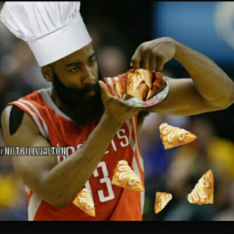 Who is Chef Harden?