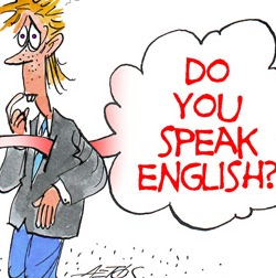 Who is Easy English Learning?