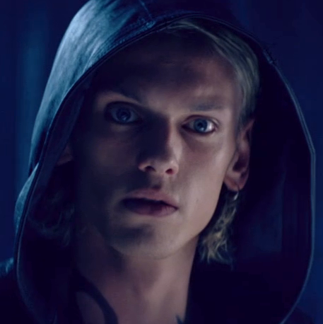Who is Jace Wayland Morgenstern Herondale Lightwood?