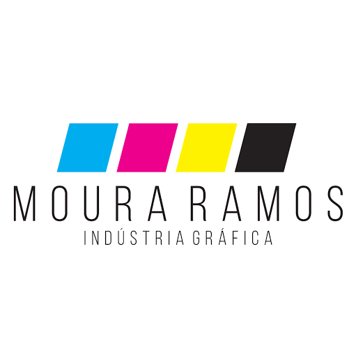 Who is Gráfica Moura Ramos?