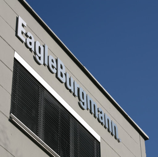 Who is EagleBurgmann Germany GmbH & Co. KG?