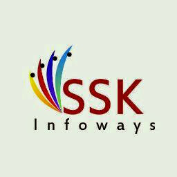 Who is SSK Info India?