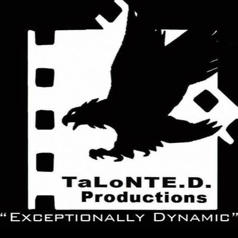 Who is Talonted Productions?