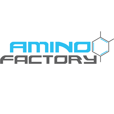 Who is AminoFactory.com?