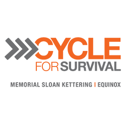 Who is Cycle for Survival?